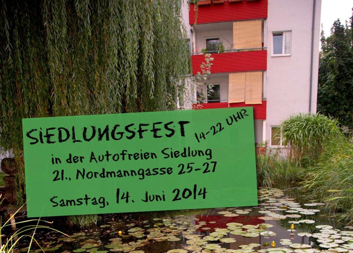 PostkartenSiedlungsfestVorderseite